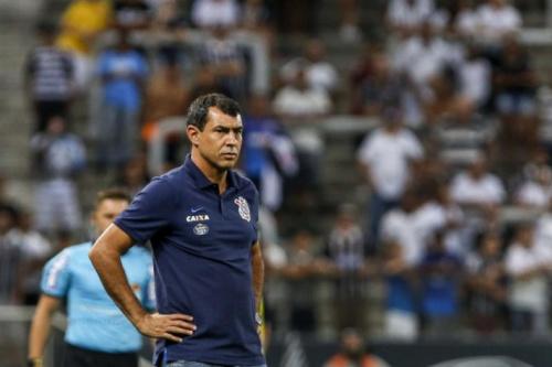 Timão terá força máxima na Copa do Brasil e poupados contra a Ponte