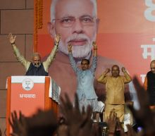 Modi earns global praise for landslide win in Indian election
