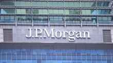 JPMorgan (JPM) Q1 Earnings Beat on Rates, Debt Underwriting
