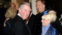 Prince Charles and Camilla say Dame Barbara Windsor will be 'deeply missed'
