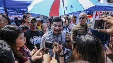 Free to run again but Rafizi says not in rush for political comeback