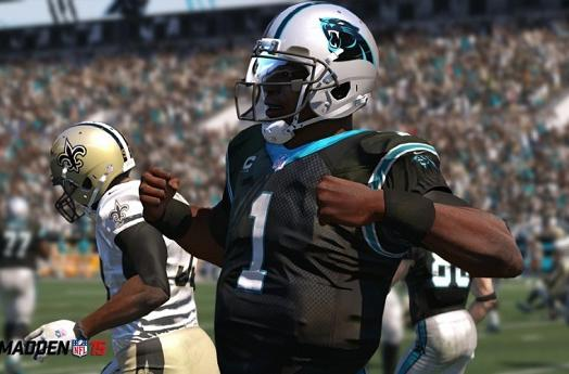 Report: Madden NFL 15 demo only for EA Access buyers