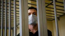 Ex-US-Soldat in Russland zu neun Jahren Haft verurteilt