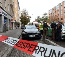 German police arrest suspect after 8 hurt in Munich knife rampage