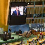 China's Xi, Russia's Putin push back at Trump during annual UNGA