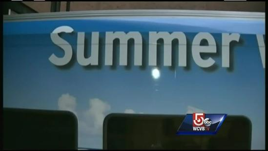 CapeFLYER officially launches summer weekend service from Boston