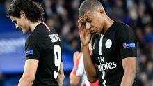 El dato que confirma que Neymar y Mbappé no quieren jugar con Cavani