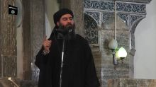 Can the Islamic State Survive If Baghdadi Is Dead?