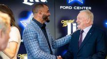 Dallas Cowboys' lackluster results in free agency put onus on Dak Prescott, NFL draft