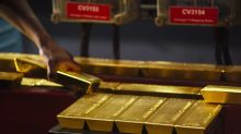 AngloGold Says There's No Escaping Demise of South African Gold