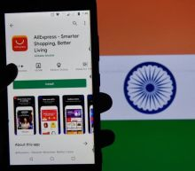 AliExpress: India continues to ban China apps amid standoff