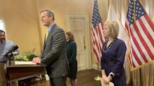 Baker taps Cathy M. Judd-Stein as chair of Mass. Gaming Commission