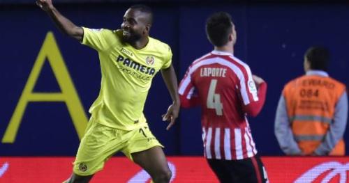 Foot - ESP - Espagne : l'Europe se rapproche pour Villarreal, vainqueur de Bilbao