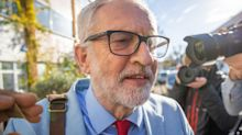 Jeremy Corbyn Told To Apologise 'Without Reservation' By Labour Chief Whip