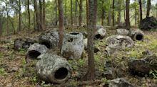 Archaeologists discover bizarre 'Jars of the Dead' hidden in Laos