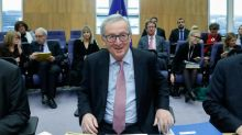 Juncker launches post-Brexit EU reform proposals