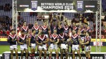 Robinson 's Roosters ready for Challenge