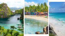 17 best honeymoon destinations for brides on a budget
