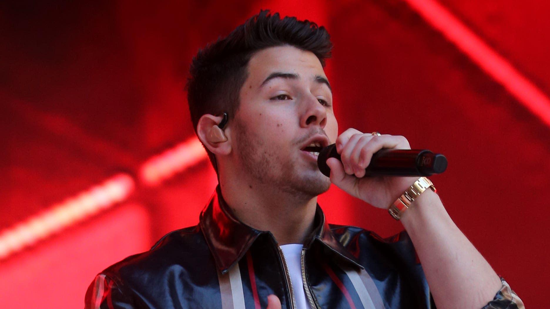 Nick Jonas to host the Billboard Music Awards