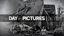 Day in Pictures: 6/17/14