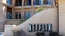 Has Netflix Topped Out?
