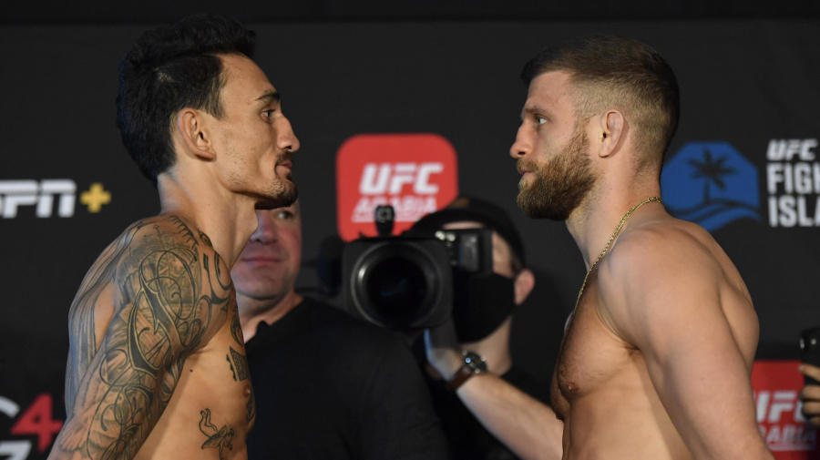Holloway vs. Kattar: Who wins at Fight Island 7?