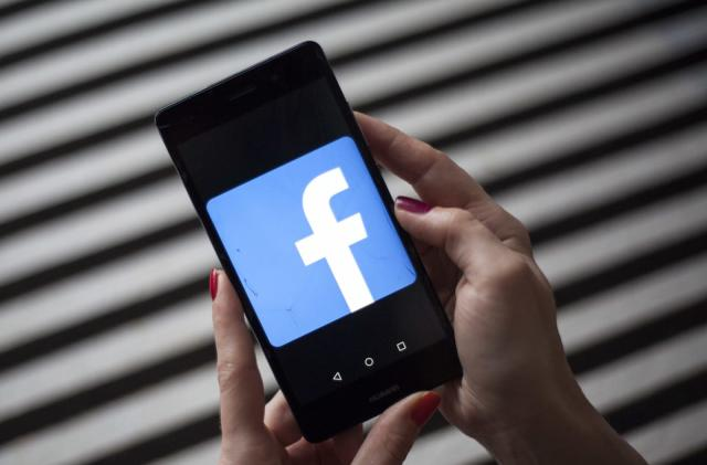 Facebook secretly pays users for complete access to their data