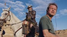 Terry Gilliam's Don Quixote has been delayed for the millionth time