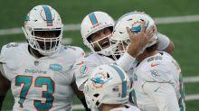 Week 12 Fantasy Football Wrap: Dolphins @ Jets