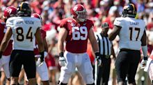 2021 NFL draft: Adding Alabama's Landon Dickerson could pay dividends
