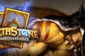 Hearthstone dev diary sets its sights on Rexxar the Hunter