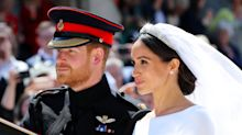 All The Surprising Modern Touches At Prince Harry And Meghan Markle's Wedding