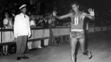 60 años de la gesta de Abebe Bikila, el etíope que ganó la maratón de los Juegos descalzo y puso a África en el mapa olímpico