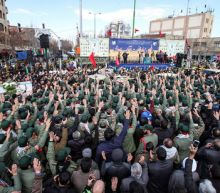Iran arrests militants linked to attack on Revolutionary Guards
