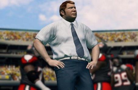 Madden 25 features All-25 dream team coached by Madden