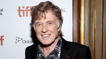 Robert Redford on His Retirement: 'I Can't Last Forever'