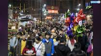 China Welcomes New Year Of The Horse