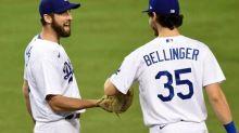 Baseball - MLB - MLB : les Los Angeles Dodgers et les Tampa Bay Rays ont terminé la saison régulière en tête des deux ligues