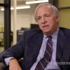 Ray Dalio on the future of the global economy, markets, and technology