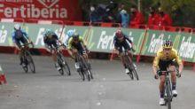 Vuelta - Vuelta 2020: le résumé de la 1re étape en vidéo