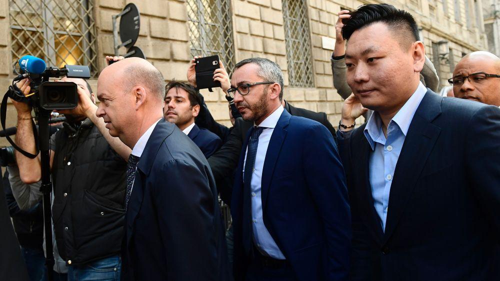 Milan targato Li, ecco il nuovo CdA: quattro cinesi e quattro italiani