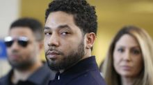 Jussie Smollett Posts on Instagram for the First Time Since Alleged Attack