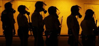 State's 'pro-police' bills being called 'draconian'