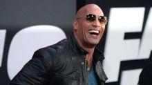Dwayne 'The Rock' Johnson Surprises Disney World Tourists on the Jungle Cruise
