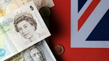 GBP/USD – Pound Losing Grip on 1.30