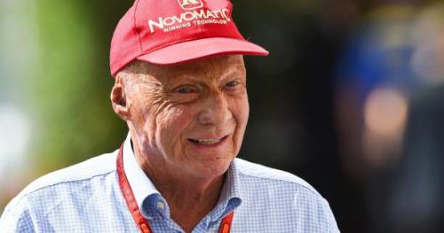 F1 - GP d'Australie - Niki Lauda : «Nico Rosberg n'aurait pas fait mieux» que Valtteri Bottas en Australie