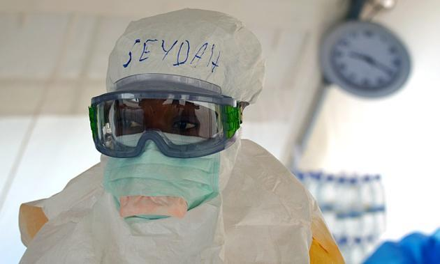 Help cure Ebola by donating your smartphone's idle time