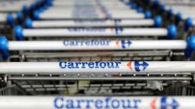 Carrefour Brasil says it is in talks to acquire stores operated by rival Makro