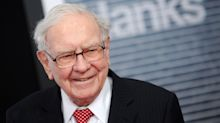 Die fünf größten Aktieninvestments von Warren Buffett