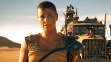 Charlize Theron wants 'Mad Max: Fury Road's' Furiosa to have the same impact as 'Alien's' Ripley